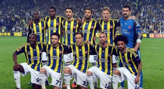 Fenerbahçe İsviçre'den haber bekliyorBasel lig şampiyonluğu kazanırsa Fenerbahçe 1. torbadan kuraya girecek
