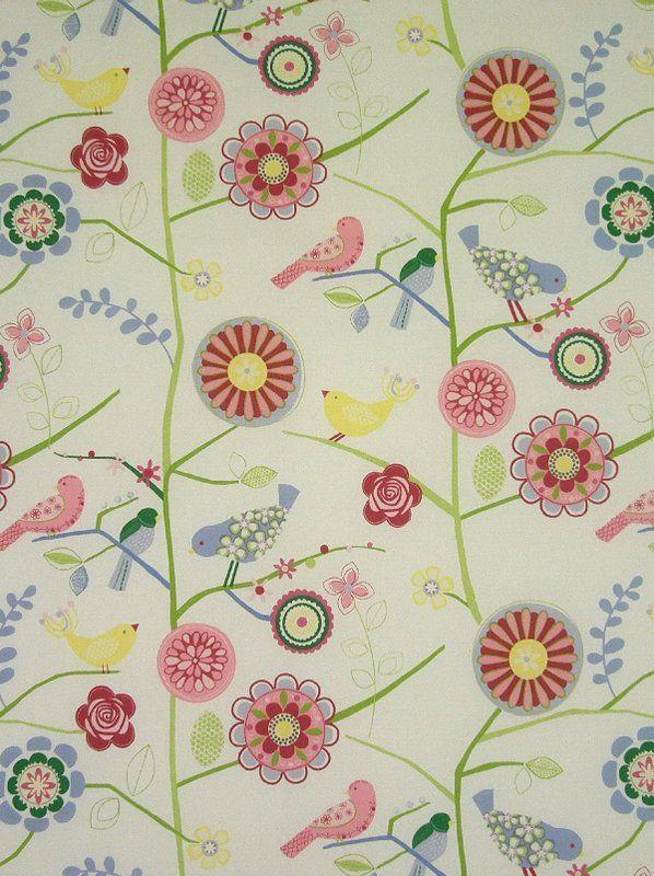 Milly's room option?? Lapwing Lane Petal (30203-100) – James Dunlop Textiles | Upholstery, Drapery & Wallpaper fabrics