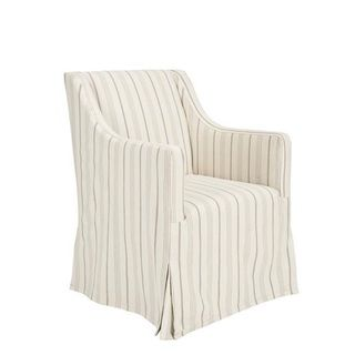 Shop for Safavieh Cottage Slipcover Beige Living Room Chair. Get free shipping at Overstock.com - Your Online Furniture Outlet Store! Get 5% in rewards with Club O!