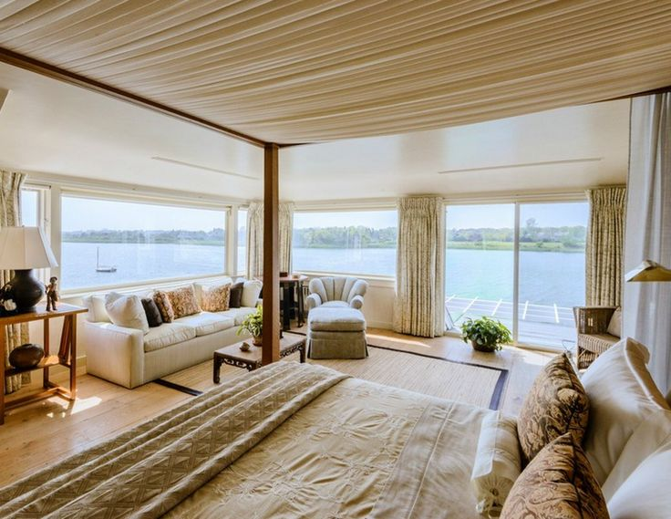 Inside the Hamptons home David Geffen reportedly just bought for $67.5 million.