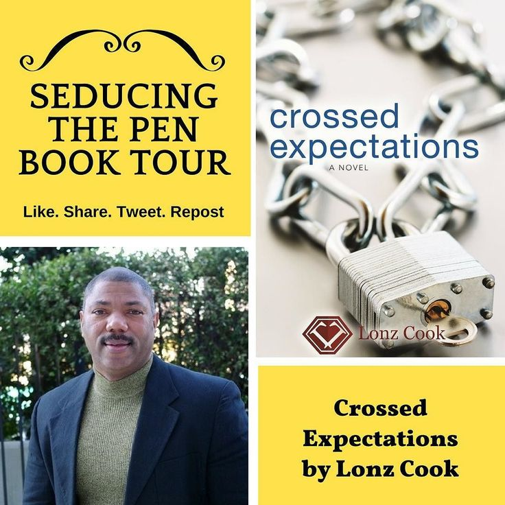 Crossed Expectations by Lonz Cook   Rodney and Lorenz continue their struggle after - Good Guys Finish Last and When Love Evolves.   Simone and Sabrina Willingham pursue their quest with twisting daggers of affection. Simones vile act aids her objective of Rodney while Sabrina attempts to rekindle with Lorenz; the man she once tormented.   Rodney Witherspoon the marketing genius faces turmoil in business and #relationship. He becomes illusional holding the midst of love. A secret can end his…
