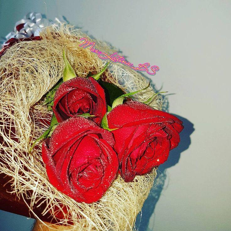 """Dia internacional da Mulher está à porta..e para presentear aquela MULHER ESPECIAL....  Apresentamos o nosso Mini-Rustic-Bouquet com a opção de: """"flores naturais ou de papel crepe""""  ....  ....  .... #MiniRusticBouquet #MLBS #MozLatinaBS #MozLatinaBeautyStudio"""