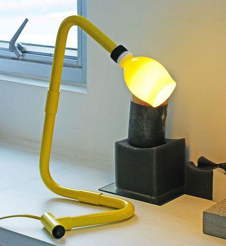 Como hacer una lampara con materiales reciclados!!! - Portalnet.CL
