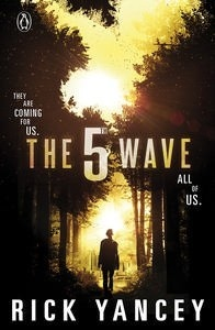 The Fifth Wave    AUTHOR: RICK YANCEY