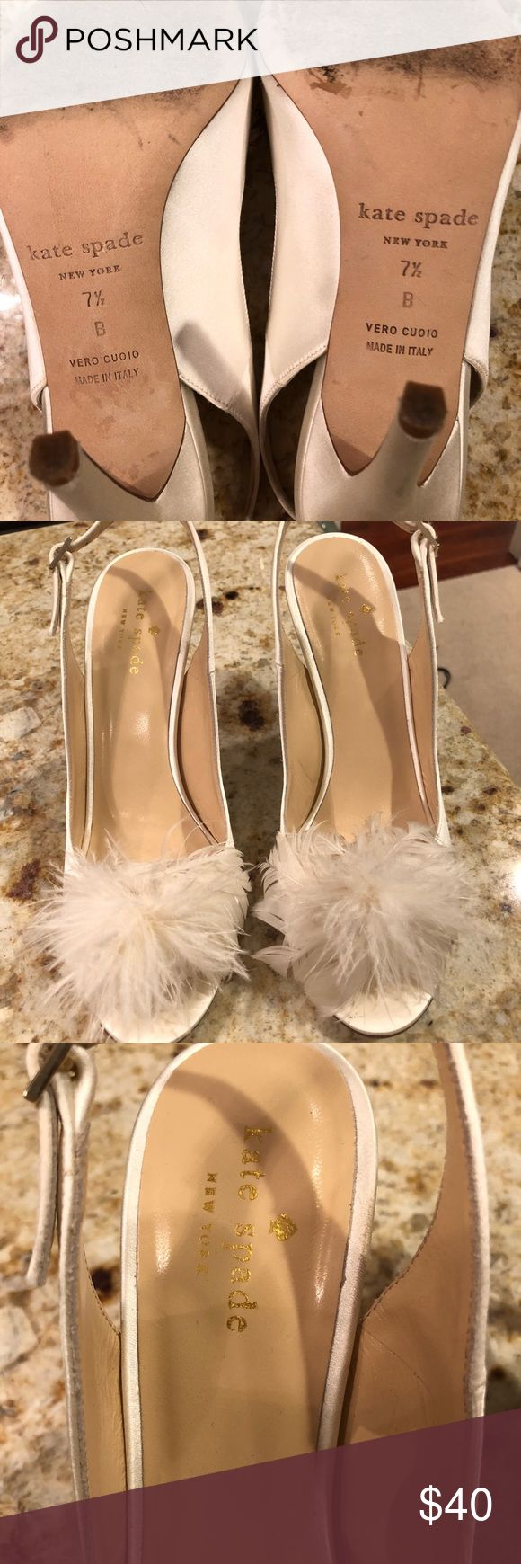6209 Best My Posh Picks Images On Pinterest Ankle Closure And Clarette Wedges Cyra Brown Kate Spade Feathered Heels