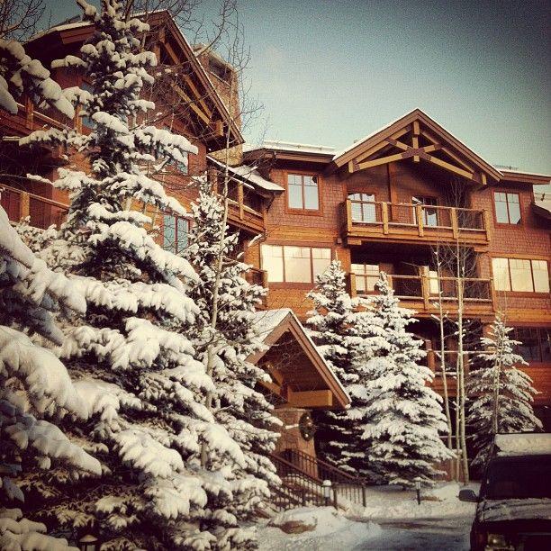Mountain Thunder Lodge in Breckenridge, CO