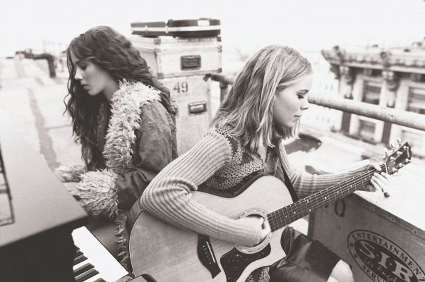 M2M - Marion Elise Raven & Marit Larsen | Band | Country: Norway | Genre: Pop | Active: 1999-2002 | 1999. Recording Industry Association of America - Gold (Don't Say You Love Me) | 2000. RIAA - Gold (Mirror Mirror) | 2000. International Federation of the Phonographic Industry - 4X Platinum (Shades of Purple) | 2000. Billboard (USA) 200 - 89th (Shades of Purple) | 2001. Spelleman Awards - Best Group | 2002. MTV Asia Music Awards - Favorite Pop Act | 2002. IFPI - 5X Platinum (The Big Room)…
