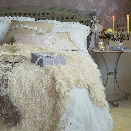 Do you have a romantic bedroom...check your senses?