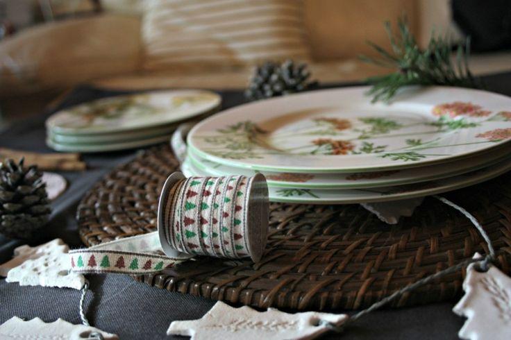 Mesa de Navidad en mi Casa - Nordic Treats