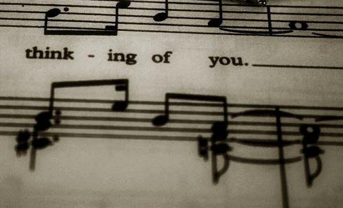 :-): Music Maniac, Sunday Morning, Thinking Of You, Inspiration, Music Note, Parks Benches, Quotes Sayings, Things, Living