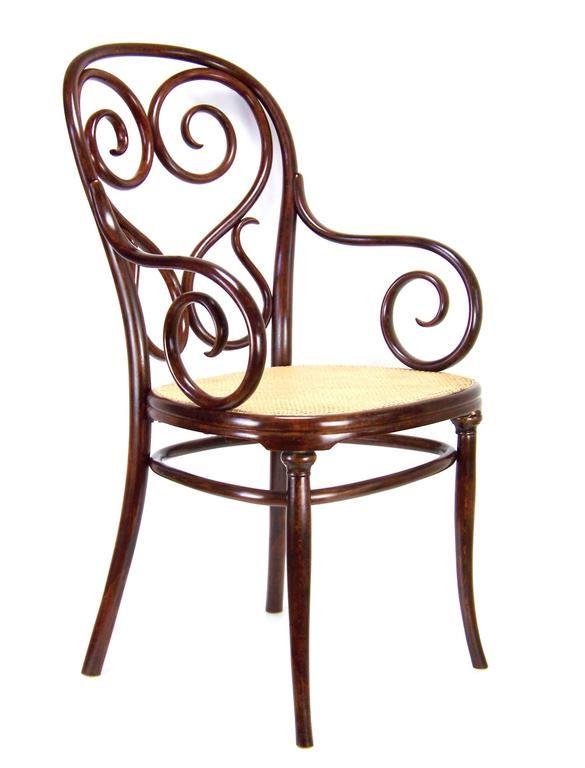 thonet stílusú bútor