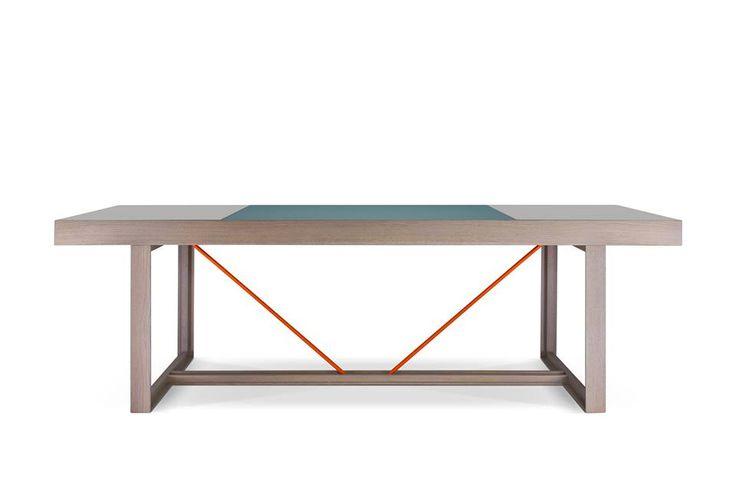poseidon / dining table by MOYA