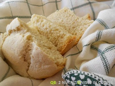 Q B Le ricette light: Pane a basso indice glicemico