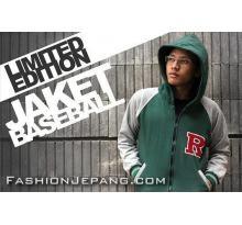 Jaket Baseball R