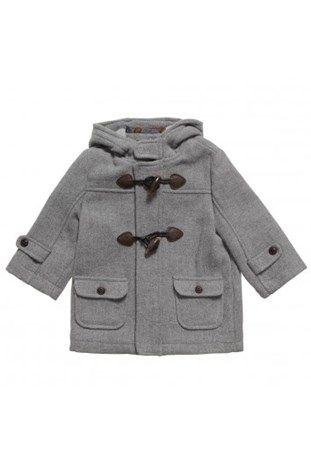 Mayoral babygutt duffelcoat