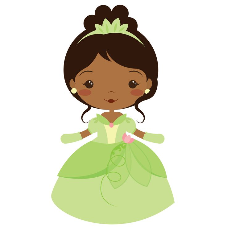 clipart princesas disney - photo #43