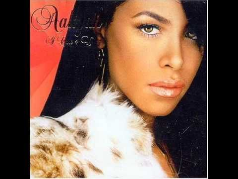 Aaliyah - Come Over ft Tank