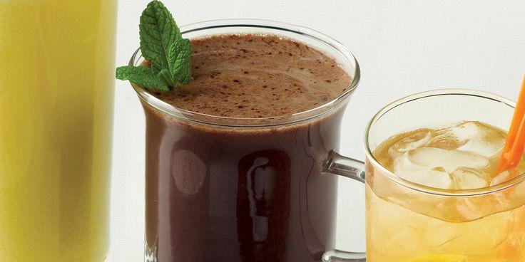 Peppermint Tea Hot Chocolate - Sobeys Inc.