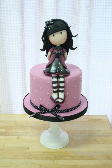 bolo da boneca sei boca