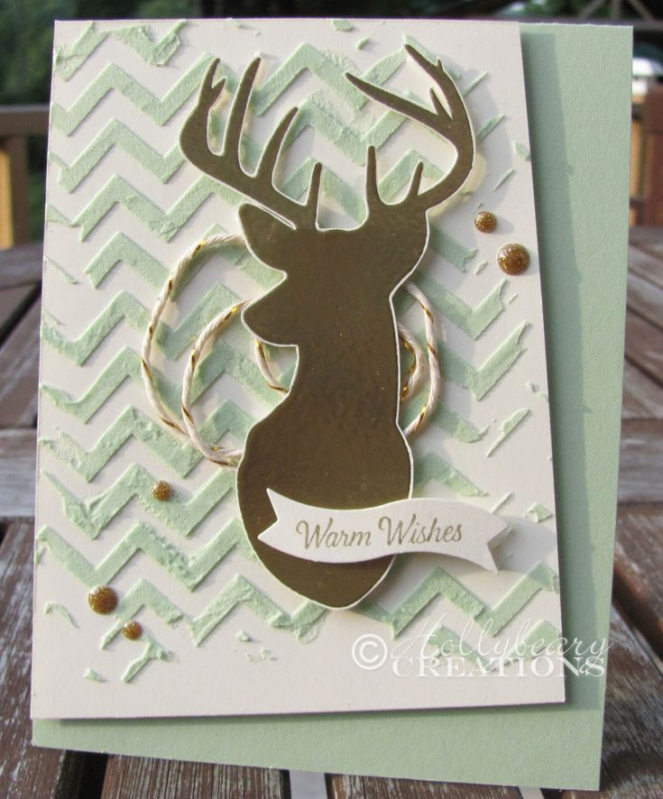 Stampin' Up! Remembering Christmas , Hollybeary Creations. Christmas Cards.