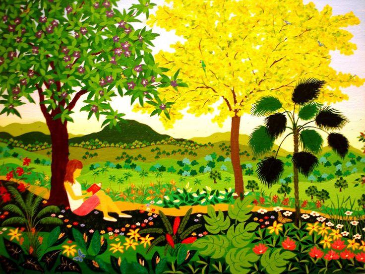 Obra encontrada em http://www.luciadelima.com/index2.php
