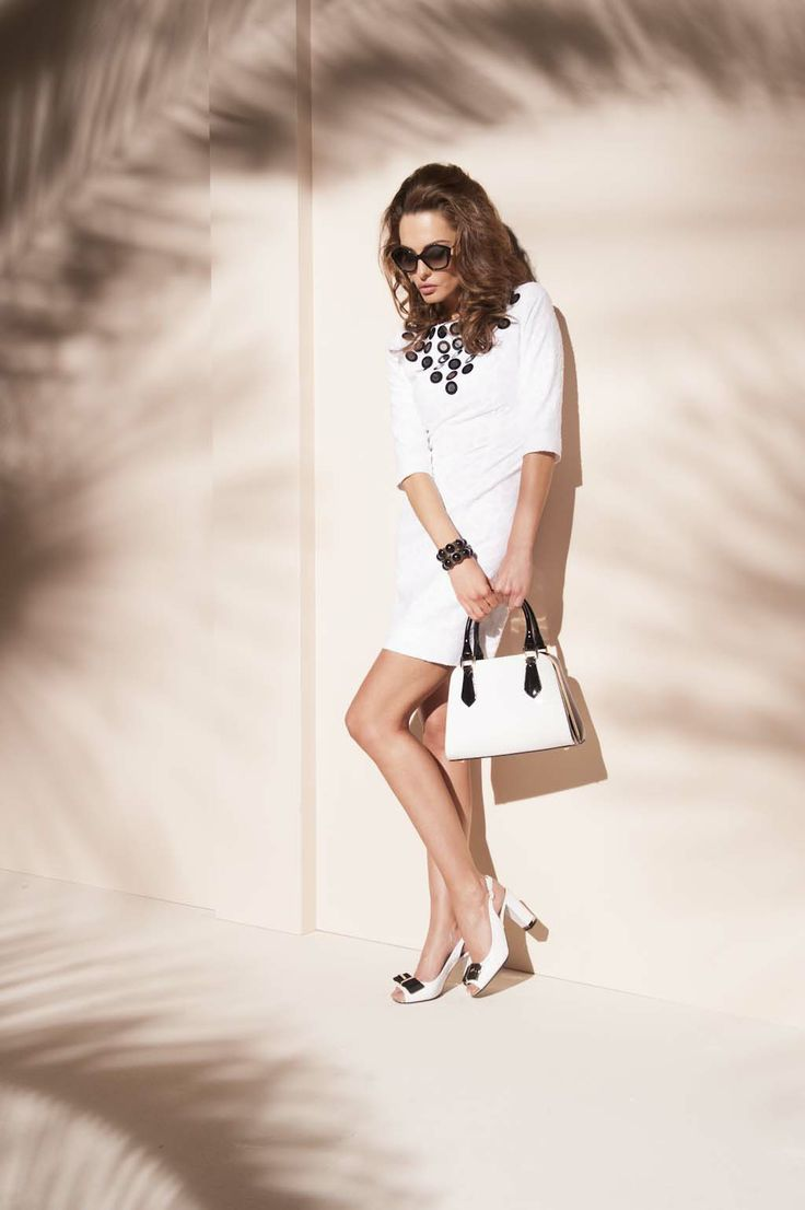 High-quality handbags and shoes
