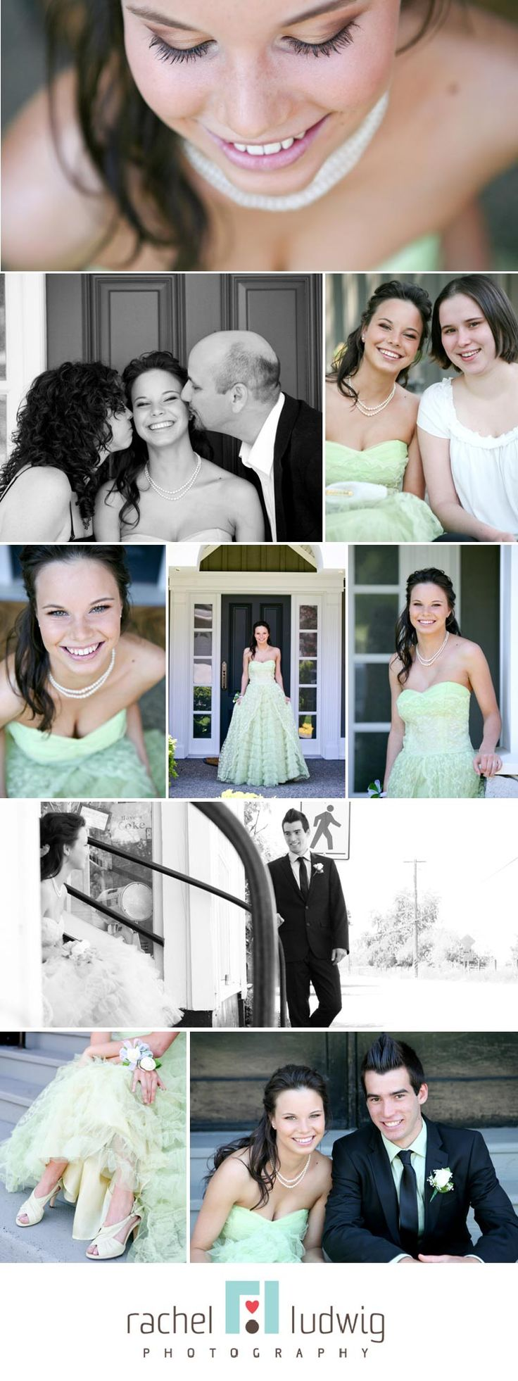Abbotsford Prom Photography