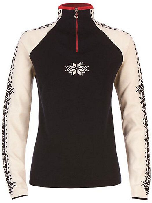 Dale of Norway Geilo Sweater - Women's Ski Sweater - Base Layer - Gift Idea - Christy Sports - 2014