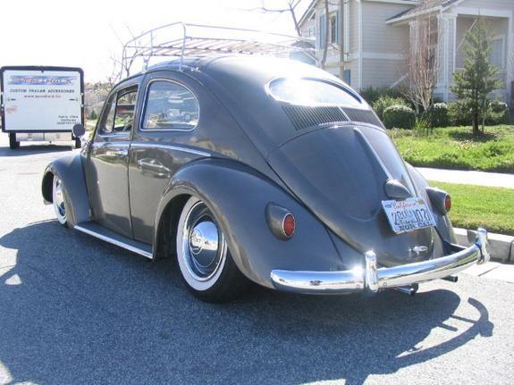 56 best VW Ovals images on Pinterest | Volkswagen beetles, Vw ...