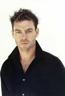 """Marton Csokas. If you haven't seen him in the new 2013 series""""Rogue"""", you must. He is HOT!"""
