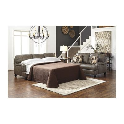 Sofas For Sale You ull love the Monroe Sleeper Sofa at Wayfair Great Deals on all Furniture