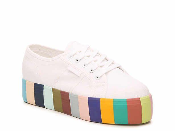 Superga Shoes, Boots, Sandals, Handbags