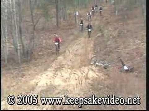 Iceman Cometh Mountain Bike Crashes