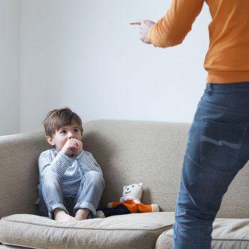 Cómo educar a los niños sin amenazas.
