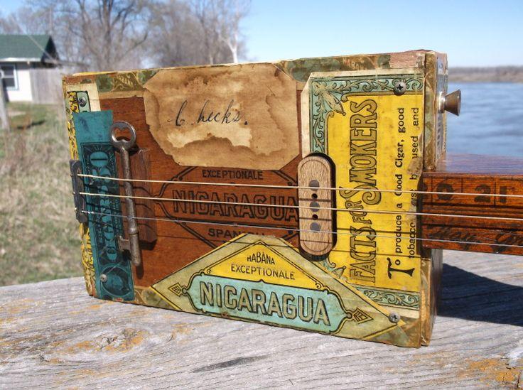 Best Pin On Cigar Box Guitars 400 x 300