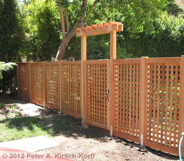 Unique Arbor Gate: 109 Best Images About Gates, Fences...that Kind Of Stuff