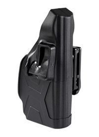 Taser X2 Defender Blackhawk Holster Right Hand