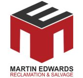 Martin Edwards Reclamation Yard Bamber Bridge