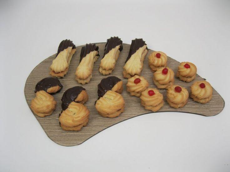 Třené linecké s marmeládou - Recept - ReceptyZMouky.cz