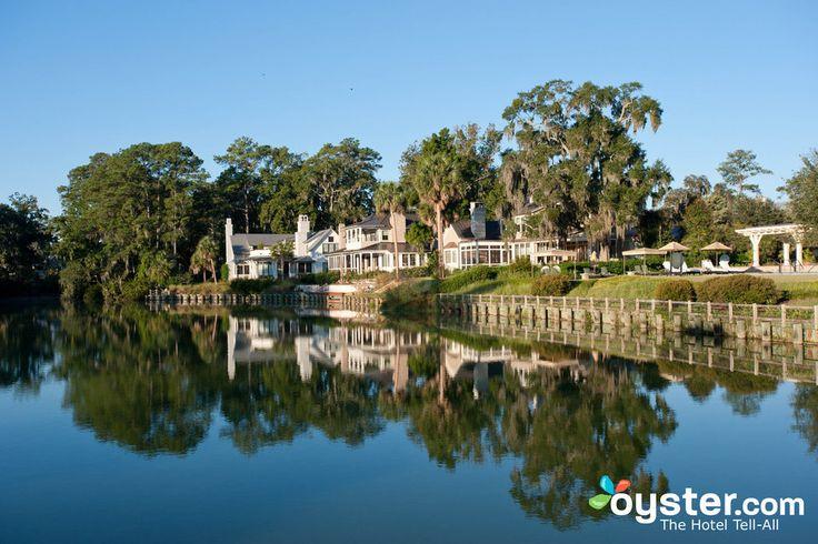 The Inn at Palmetto Bluff, Coastal South Carolina | Oyster.com -- Hotel Reviews and Photos
