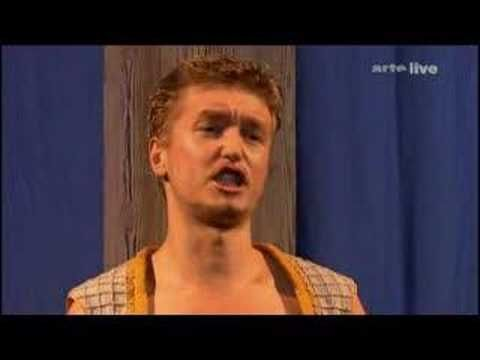 Rossini - Italiana in Algeri 2006 Frizza Stotijn Mironov - YouTube
