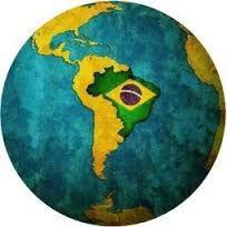 Resultado de imagen para brasil geografia