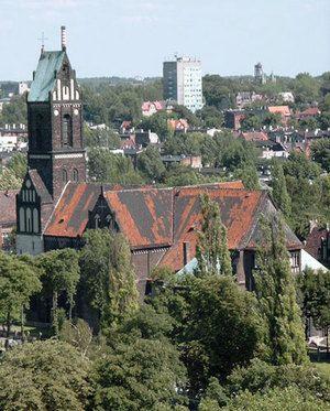 Kościół św. Józefa w Chorzowie