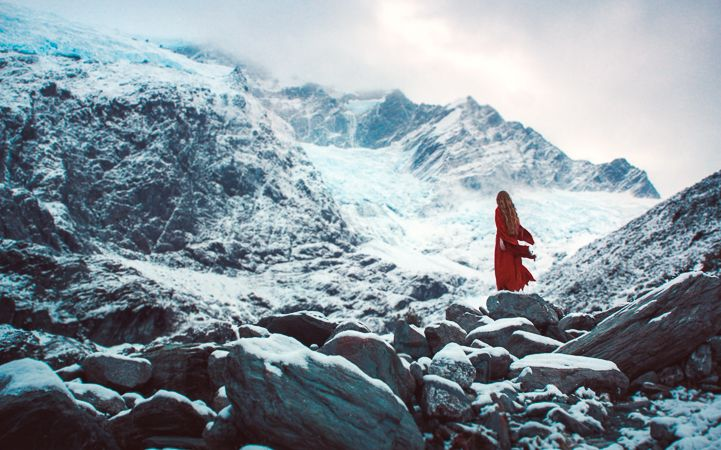 Interview: Elizabeth Gadd Perfectly Captures Tranquility in Nature - My Modern Met