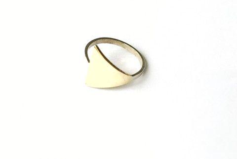 Ring dichte driehoek