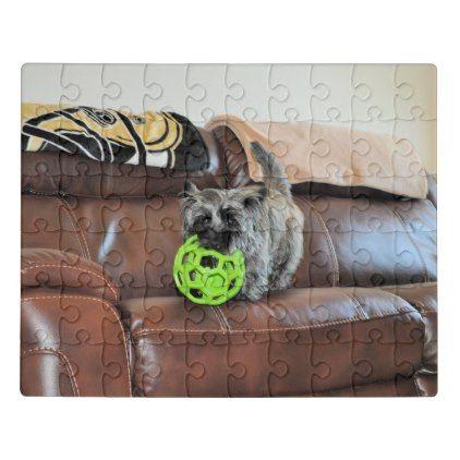 Wanna play? jigsaw puzzle - home decor design art diy cyo custom
