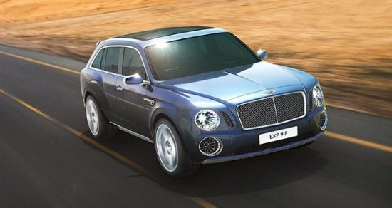 2016 Bentley SUV Price and Release date - http://www.autocarkr.com/2016-bentley-suv-price-and-release-date/