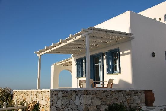 Anemomilos / Folegandros - GREECE