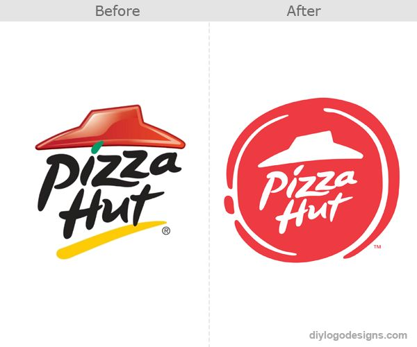 The Hut Uk Logo: Before And After Images On Pinterest