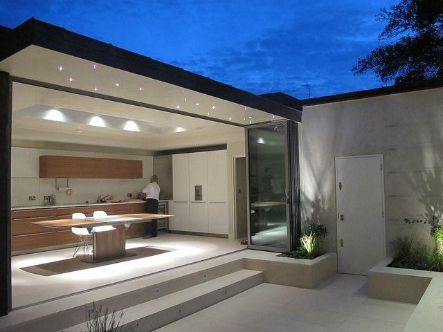Courtyard in Chelsea 8 Charlotte Rowe Garden Design 0139_5587984641_m